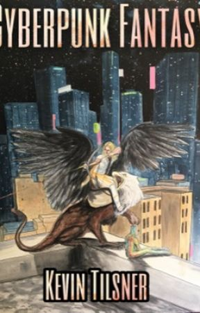 Ancient Hope // Tribulation : Singularity by kevintilsner