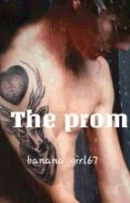The prom (l . t ) by banana_girl67