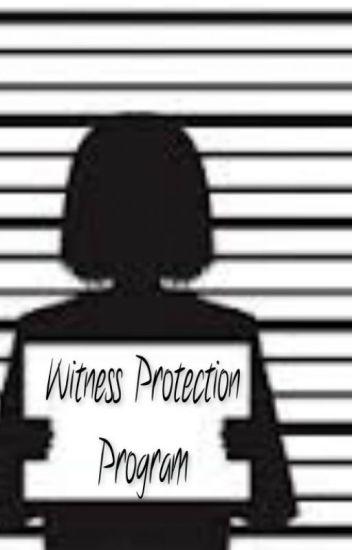 The Witness Protection Program (Teacherxstudent) (GirlxGirl)