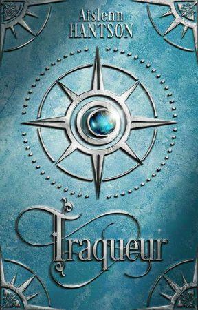 Traqueur by Aislenn