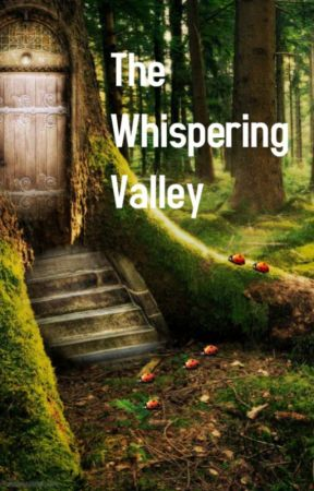 The Whispering Valley by vallarij