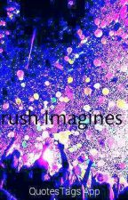 Crush imagines by xPrincessxBieberx