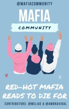 Red-Hot Mafia Reads 2020 by MafiaCommunity