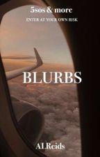 blurbs • 5sos & more by ALReids