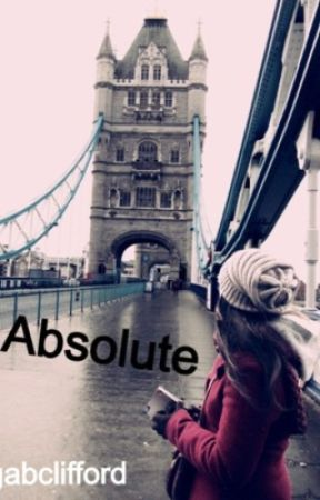Absolute by gabclifford