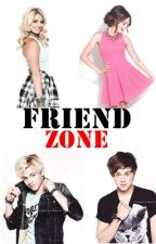 """FriendZone"" Raura & Rydellington by Shadowhunter_R5"