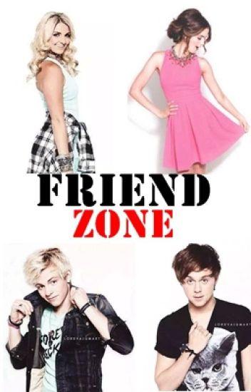 """FriendZone"" Raura & Rydellington"