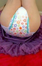 Amy's pullups by sco_sal