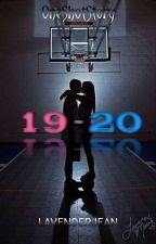 19-20 (OneShotStory) by Lavenderjean