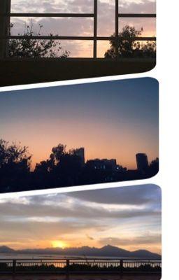 Đọc truyện JaemJen | Nắng màu xanh