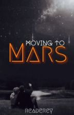 Moving to Mars by readerey