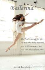 Ballerina by sweet_babybee