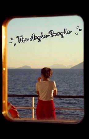 THE ARGLE-BARGLE by orphicmonkey