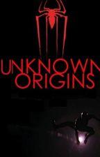 Unknown Origins by CumberbatchFan