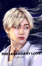 The Legendary Love... by gagrugayu