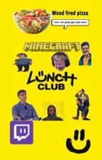 🌸 Lunch Club x Reader 🌸 by juni_jun