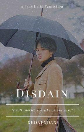 Disdain | PJM (ft. MYG) by shonendan
