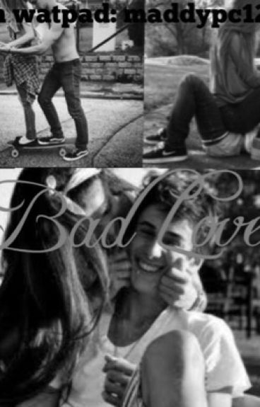 Bad Boy Love | Matthew Espinosa Fanfic