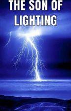 The Son Of Lightning by onestrangedude