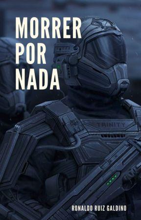 Morrer por Nada by ronaldoruiz1985