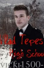 Vlad Tepes High School by vick1500