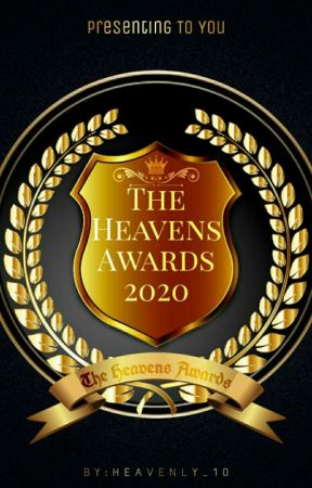~☆The Heavens Awards 2020☆~ by Heavenly_10