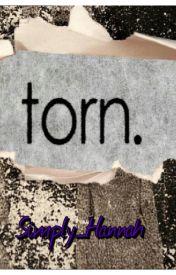 Torn by simply_Hannah