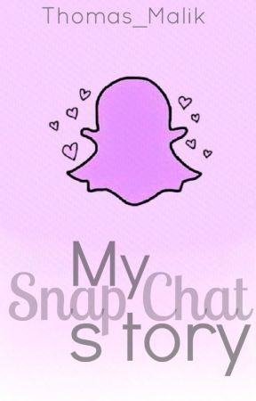 My Snapchat Story (Calum Hood AU) (Mpreg) by Thomas__Styles