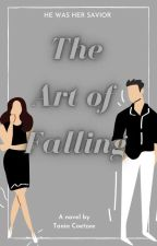 The Art of Falling by TaniaCoetzee02