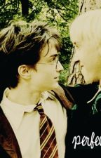 Because I love you- a Drarry One-Shot by Meluna_Maverik
