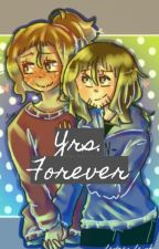 Yrs. Forever {Lams College AU} by Lauren_InTheBathroom