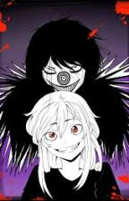 My True and ONLY love (laughing jack romance) by kawaiizombie101