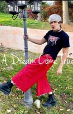 A dream came true by Giltch_Boy