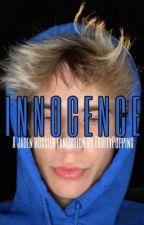 Innocence {{Jaden Hossler}} by fruitypopping