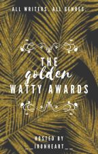 THE GOLDEN || Watty Awards 2020 { CLOSED } by __ironheart__