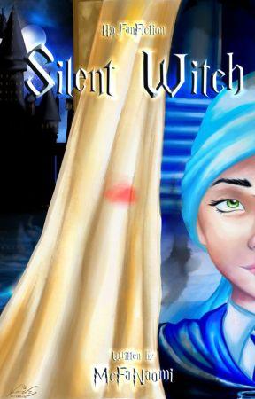 (Book 1) - Silent Witch - H.P. by xXFanFictionNerdXx