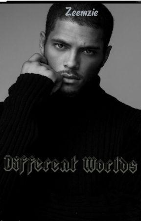 Different Worlds by Zeemzie