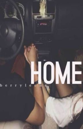 home by berryleche