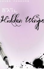 Hidden Wings (Will be undergoing MAJOR EDITING) by pennamed