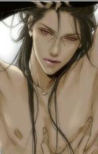 Because Of You (An Itachi Modern Love Story) by Itachis-Wife