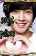 ♥♡☆My Sweet Prince☆♡♥(Kim Hyun Joong & Tú) by KDHeart501