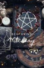 Beginning Witchery by buddy0730