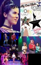 Musical (not exactly) One Shots by Songs_4_Satan