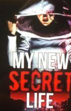 Her secret  by FlowLockwood