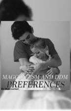 Magcon BSM and DDM Preferences by riversview