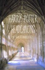 Harry Potter Headcanons by nicodiangel_no