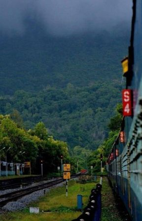 The Road To America by swaggerism