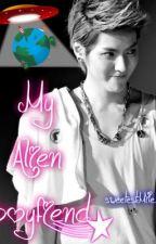 My Alien Boyfriend by sweetestMYle_16