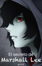 El secreto de Marshall Lee | Fiolee by gat15sil