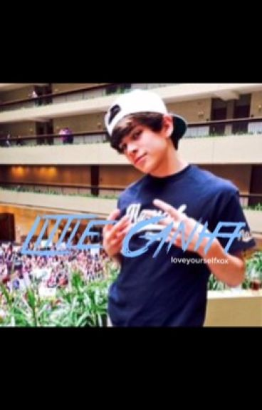 Little Caniff - (Hayes Grier fanfiction)